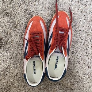NWT Tretorn Sneakers size 7